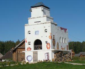 House-stove